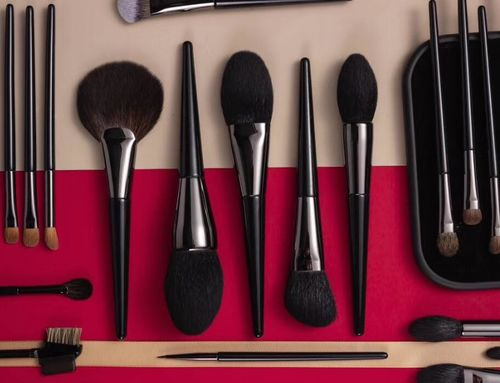 This Is Why Your Makeup Brush Bristles Are Falling Out