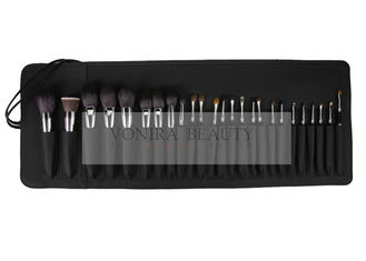 High End Luxuriously Handle Foundation Makeup Brush With Exclusive Brush Case Kit