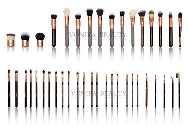custom private label full line vonira makeup brush