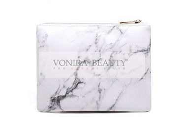 Beauty Professional Fashion Holder Cosmetic Pouch Bag On Zipper