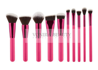Rarified Craftsmanship Synthetic Eyeshadow Brush , Beauty Brushes Set Soft And Dense Hair