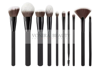 Dense Supple Synthetic Makeup Brushes Professional Applicator