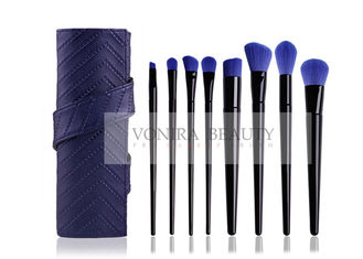 Attractive American Mass Level Makeup Brushes , Classic Cosmetic Brush Kit