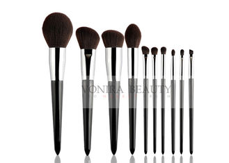 China High End Special Synthetic Makeup Brush Collection , Cosmetic Brushes Softest Hair supplier