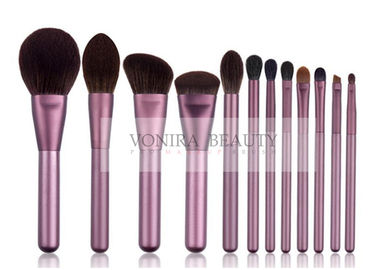 China Durable Mult Founctional Makeup Brush Collection Superb Beauty Kit Customized Logo supplier