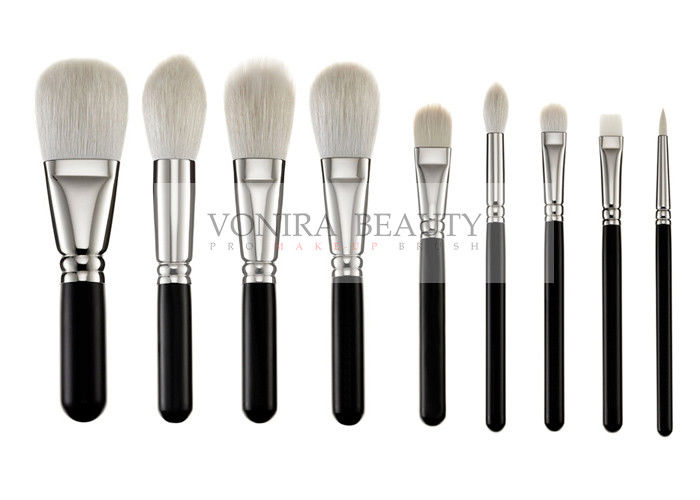 Exclusive Luxury Softest Makeup Brushes