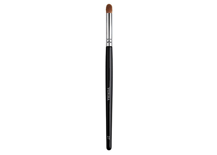 Domed Multi-Task Blender Makeup Brush With 100% Pure Sable ...