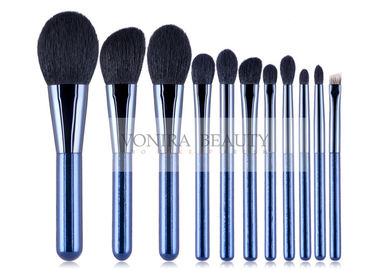 Affordable Flawless Natural Hair Makeup Brushes Essential Makeup Tools
