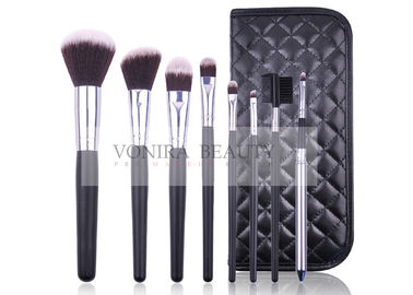 China ODM Sumptuous Simple Cosmetic Makeup Brush Set Good Facial Applicator factory
