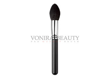China Large Tapered Private Label Makeup Brushes Natural Hair For Highlight factory